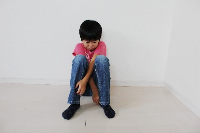 アンガーマネジメント-子育て-男の子